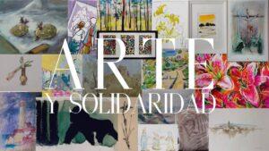 Arte y solidaridad - Astrapace