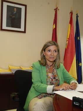 Carmen García Frago