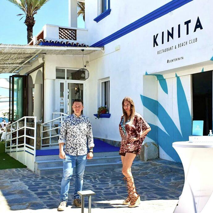 Kinita Restaurant & Beach Club